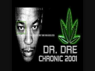 The Watcher - Dr Dre