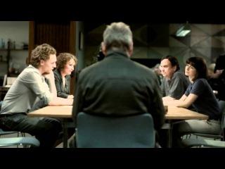 Wallander [Magnus Martinsson - Tom Hiddleston - Scenes S02E02]