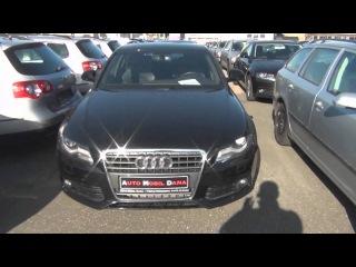 Цены на подержанные  машины в Германии.