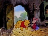 The New Adventures Of Winnie The Pooh - To Catch a Hiccup / Новые приключения Винни-Пуха (мультсериал) (in English)