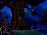 The New Adventures Of Winnie The Pooh - There's No Camp Like Home / Новые приключения Винни-Пуха (мультсериал) (in English)