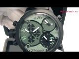 Обзор мужских часов Welder K29 8004
