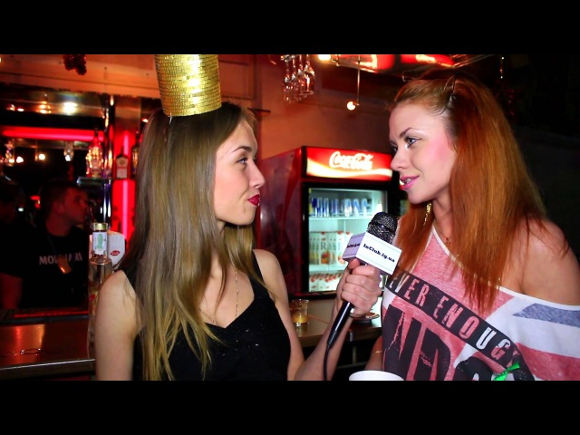 InClub TV 5 Студенческое НАШЕСТВИЕ от InClub.lg.ua @ Colosseum