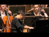 Mozart Piano Concerto No 27 B flat major K 595, Maria Joao Pires, Pinnock Mvt1