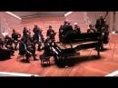 Mozart Klavierkonzert Nr. 13 C-Dur KV 415 1. Satz Allegro