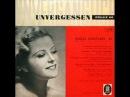 Mozart / Maria Cebotari / Мария Чеботарь Arias from Don Giovanni