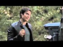 The Vampire Diaries Webclip 4x11: Damon Helps Jeremy Prepare To Hunt