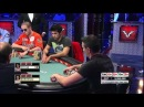 WSOP 2012 - Main Event Final Table Part 2 World Series of Poker 2012 (LIVE)