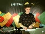 SPEKTRAL TV - VOROSH Live Show 26.01.2013 www.spektral.ru