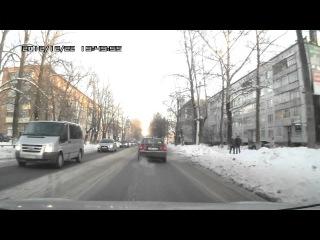 Видеорегистратор Mobile-i Full HD.