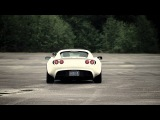 JTP Drifting Radium Engineerings Turbocharged Lotus Elise