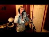 Lana B & W Rasta - видео репортаж на песню
