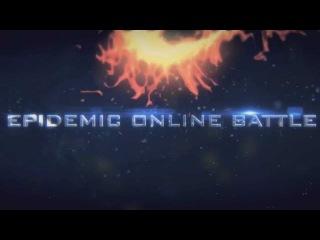 Epidemic online battle vol.5 |Round 1| Liberty vs Trash