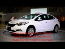 Novo Kia Cerato 2013 - Fotos do Salão do Automóvel
