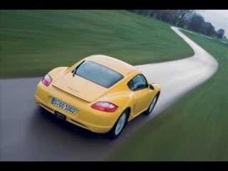 NFS Porsche Unleashed- Sentient