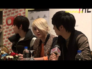 [121214] WHAT KINDA CHARACTER NUEST WANT TO ACT AS - PC MALAYSIA SHOWCASE