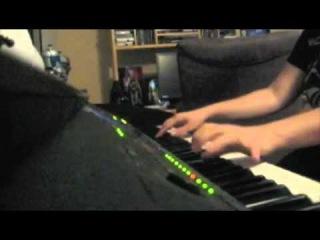 Poeta (Piano) - Advent Rising OST - Tommy Tallarico