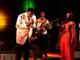 Bana - Bo Odjo Preto (pt especial Maria de Barros - Live)