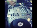 DJ KEOKI (Drunken Donuts, MSK) @ Loft-bar Чердак