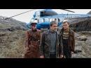 Видео к фильму «Территория» 2013 Репортаж со съемок