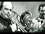 Woody Herman with Bill Chase,