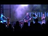 Vanessa Amorosi - Live Zoo Twilights 2012 Melbourne - Pt1