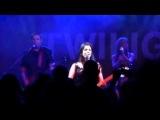 Vanessa Amorosi - Live Zoo Twilights 2012 Melbourne - Pt2