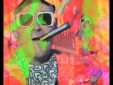 Larry Tee - Club Badd visuals