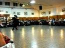 EL ESQUINAZO (milonga) - (R. Firpo) - bailan María E. Bernatene - Hernán Lazart