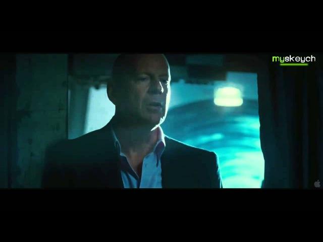 Неудержимые 2 - The Expendables 2 Русский трейлер (2012) HD