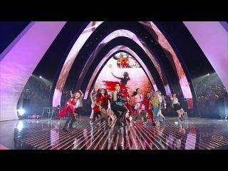 Britney Spears   Live @ VMA 2011   Tribute
