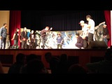 | vk.comredbullbc1<<Dragon break z vs Total feeling crew (Battle Break en cours 2012)| vk.comredbullbc1<<