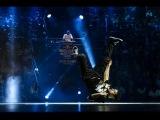 | vk.com/redbullbc1<<Mounir vs DOMkey - Round 7 - Red Bull BC One Rio de Janeiro 2012| vk.com/redbullbc1<<