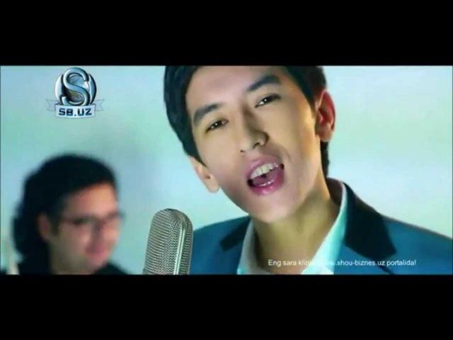 Yunusbek Yusupov - Yo'g'e (Official HD Video] 2012