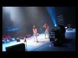 БэбиSкул Feat DJ Cosmo - Химия live