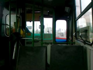 Ikarus-280.33M 14472 In Moscow