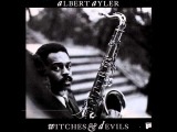 Albert Ayler - Witches and Devils (1964)