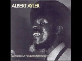 Albert Ayler - Nuits De La Fondation Maeght 1970 - 02 - Spirits - part 1