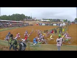 2012 FIM MX1/MX2 Motocross World Championship - Agueda (POR)