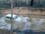 lada niva in extreme deep water prt 2