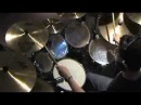 Disturbed - Decadence drum cover by Jistin