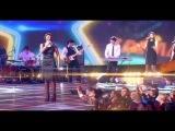 Jamala - Sing It Out @ Музыкальная супербитва Россия против Украины