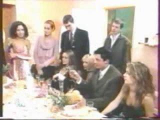 ТРЕТИЙ ЛИШНИЙ часть 3 НТВ 2002 ( новогодний выпуск)