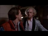 Back to the future (Soundtrack)