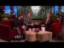 Ellen Talks to Coldplay