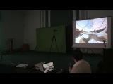 Мастер-класс 3D фотография, 3Д тур. Иван Травкин-2011