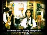The Winona Riders - Playing Beangrowers