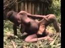 Естественные роды в Новой Гвинее