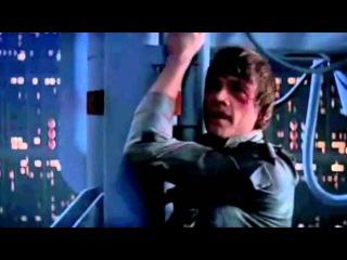 Вырезанные сцены №2. Звездные войны: Эпизод 5.
