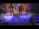 Big Time Rush on Marvin Marvin (excerpt)
